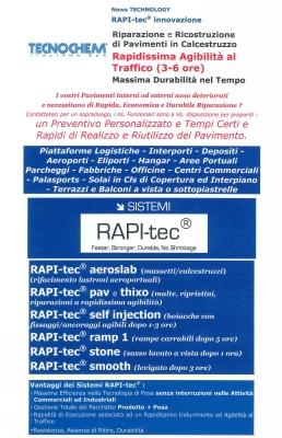 RAPI-tec Newsletter