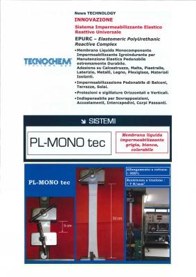 PL-MONO tec  Newsletter