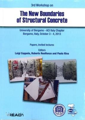 Nota presentata al Workshop presso Univ. BG, 3-4 Ottobre 2013
