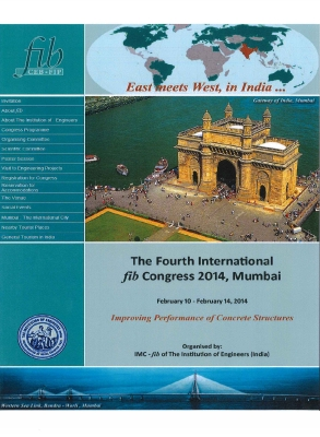 Paper showed to the FIB Congress in Mumbai-India, 10-14 February 2014